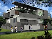 dr arunachalam n dr vinutha s residence
