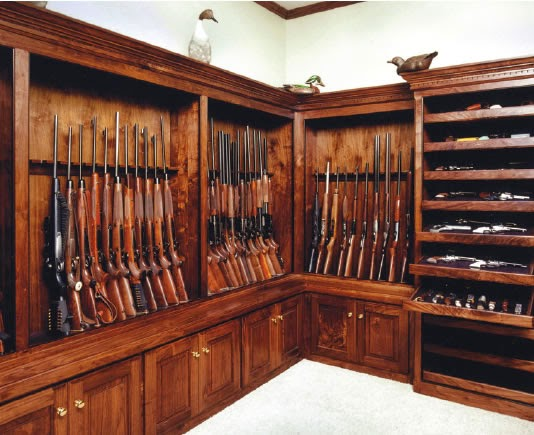 Night changes darker life 4 to fall in love for Gun vault room
