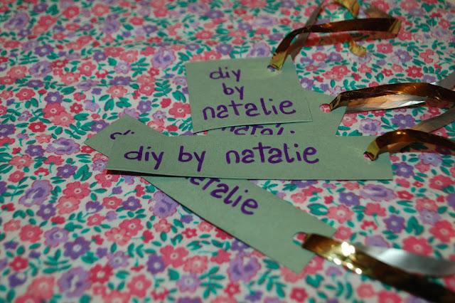DIY by Natalie