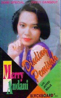 Merry Andani - Dinding Pemisah