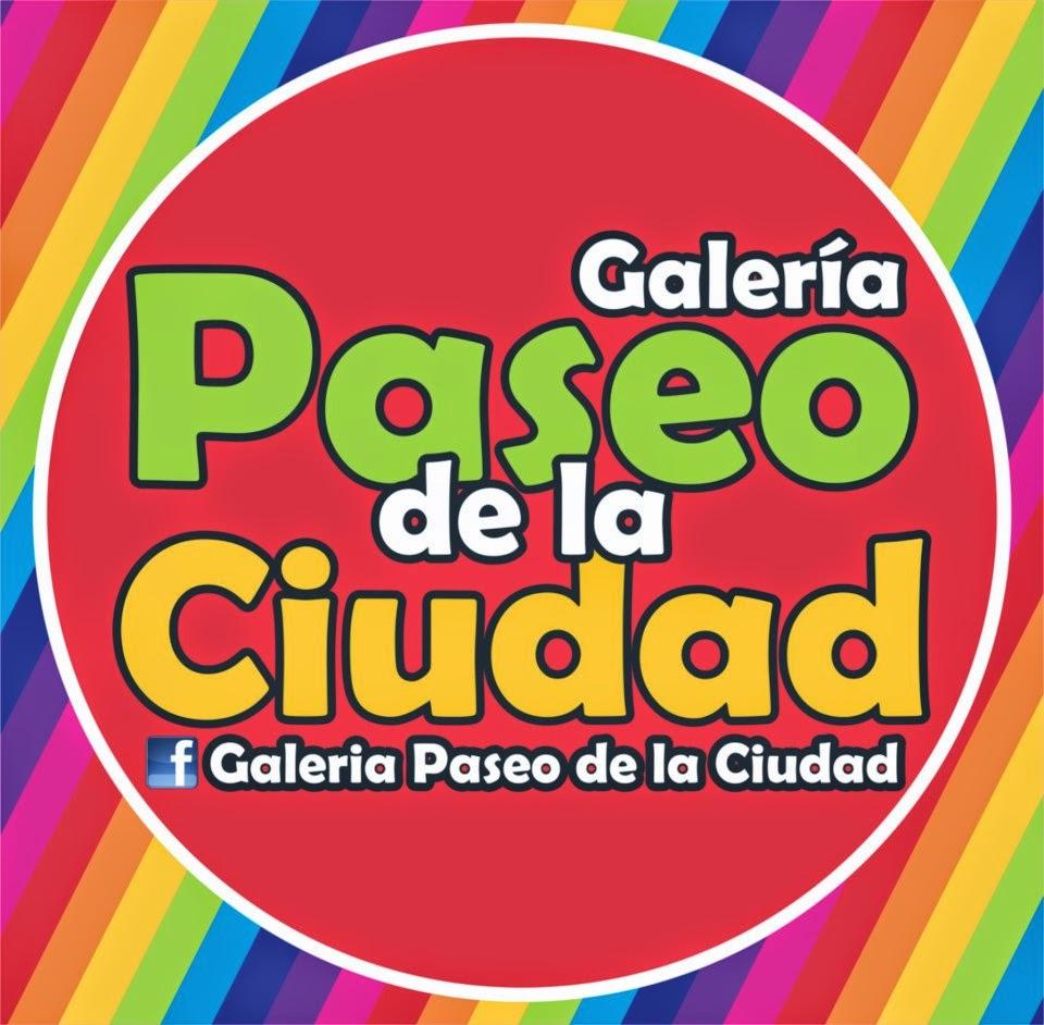 GALERIA PASEO DE LA CIUDAD