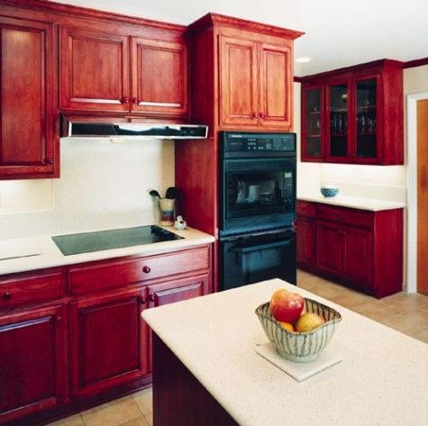 C mo remodelar la cocina for Como remodelar mi cocina pequena