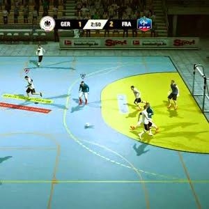 Free download official Futsal Game .APK for Android
