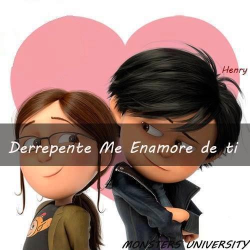 amor derrepente