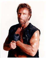chuck norris has a question for you: would you know if you're eating genetically engineered foods?