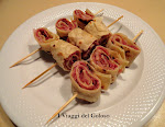 FINGER FOOD... RICETTE