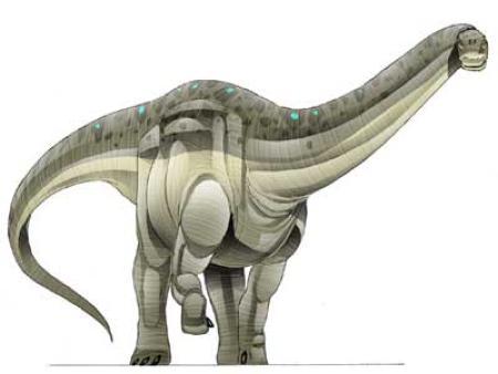 Dinosaur of the Week: October 2012