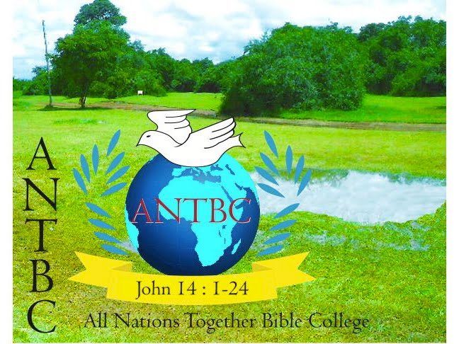 All Nations Together Bible College