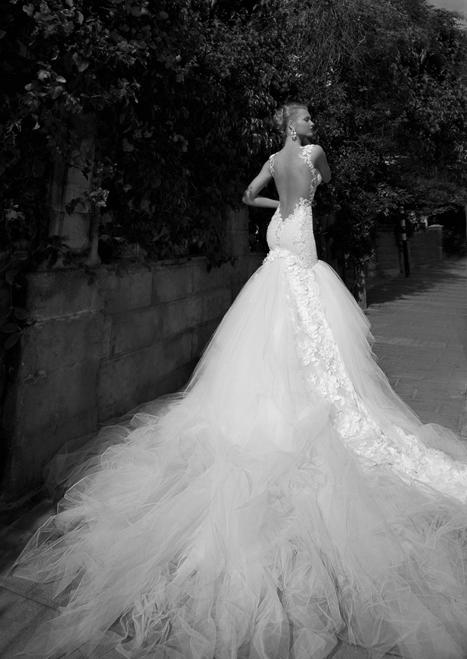 Galia Lahav 2012 Bridal Collection My Dress Of The Week Belle The Magazine