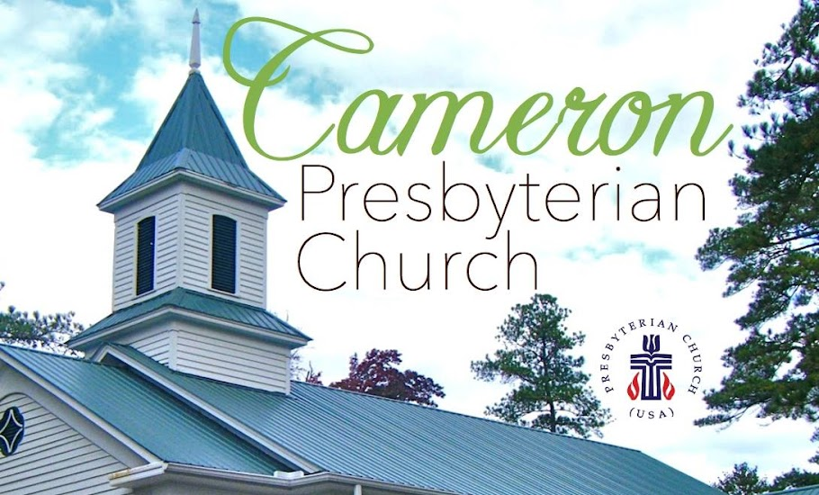 Cameron Presbyterian Church