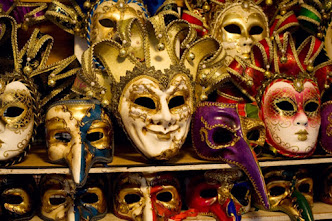 SPECIALE CARNEVALE 2018
