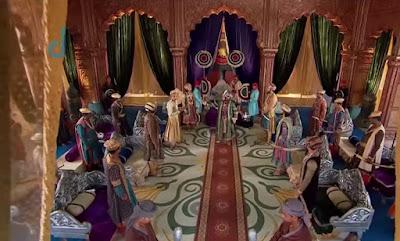 Sinopsis Jodha Akbar Episode 505