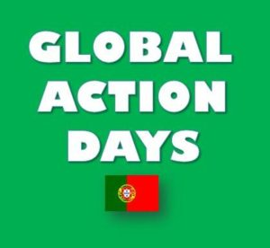 """""""Global Action Days"""""""