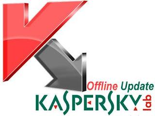 Kaspersky Anti-Virus Update Offline Terbaru