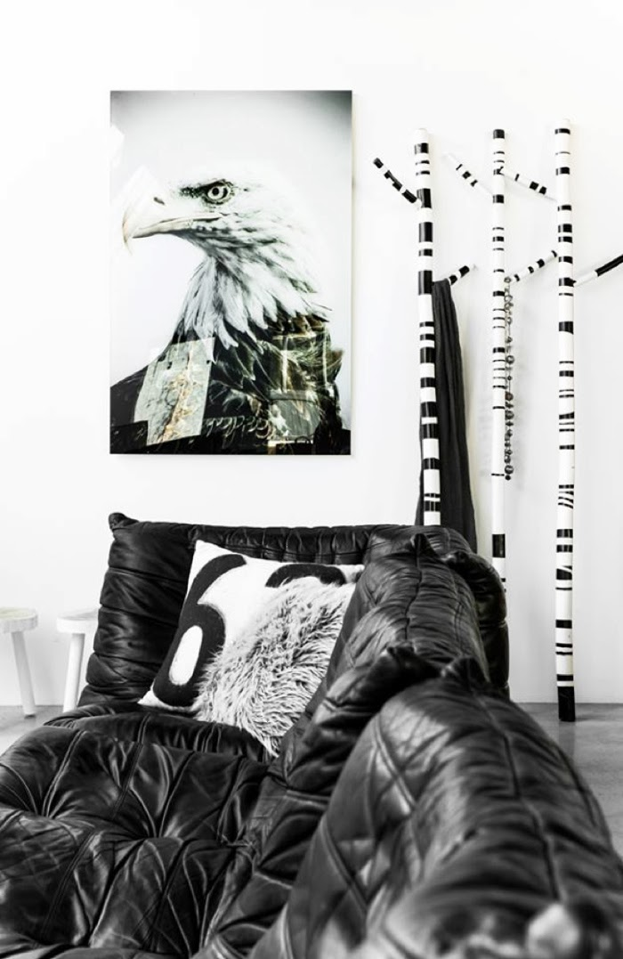 photo posters   © HK Living | photo Paulina Arcklin