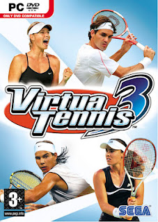 Virtua Tennis 3 PC Download