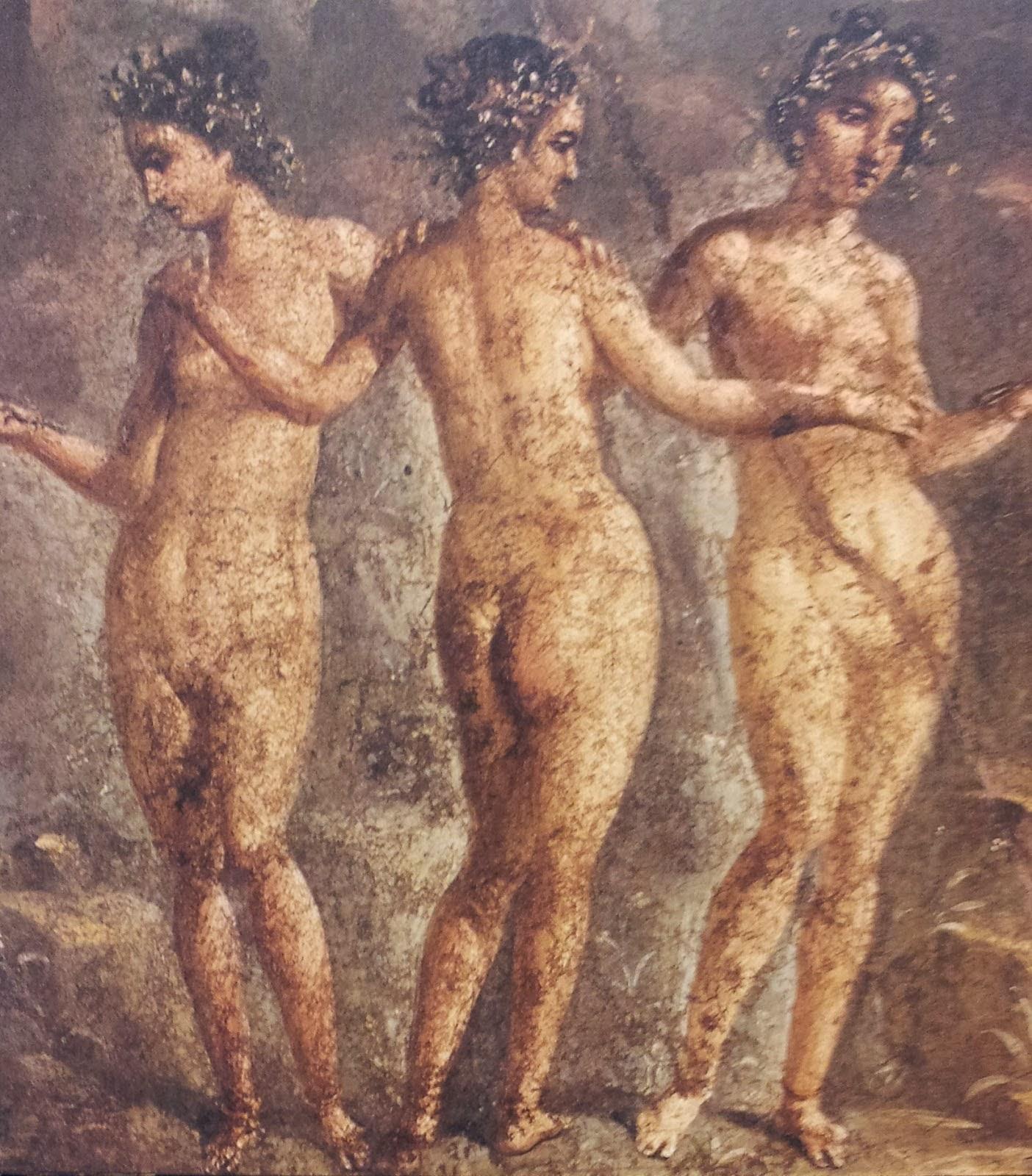 prostitutas imperio romano prostitutas en la zona