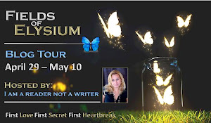 Fields of Elysium Blog Tour