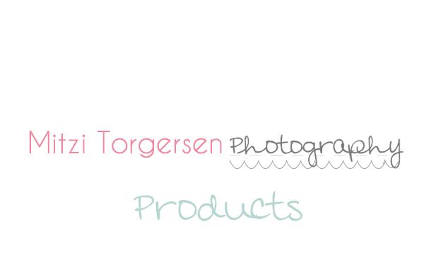 Mitzi Torgersen Product Options- Utah Photography