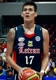 What is the height of Raymond Almazan?