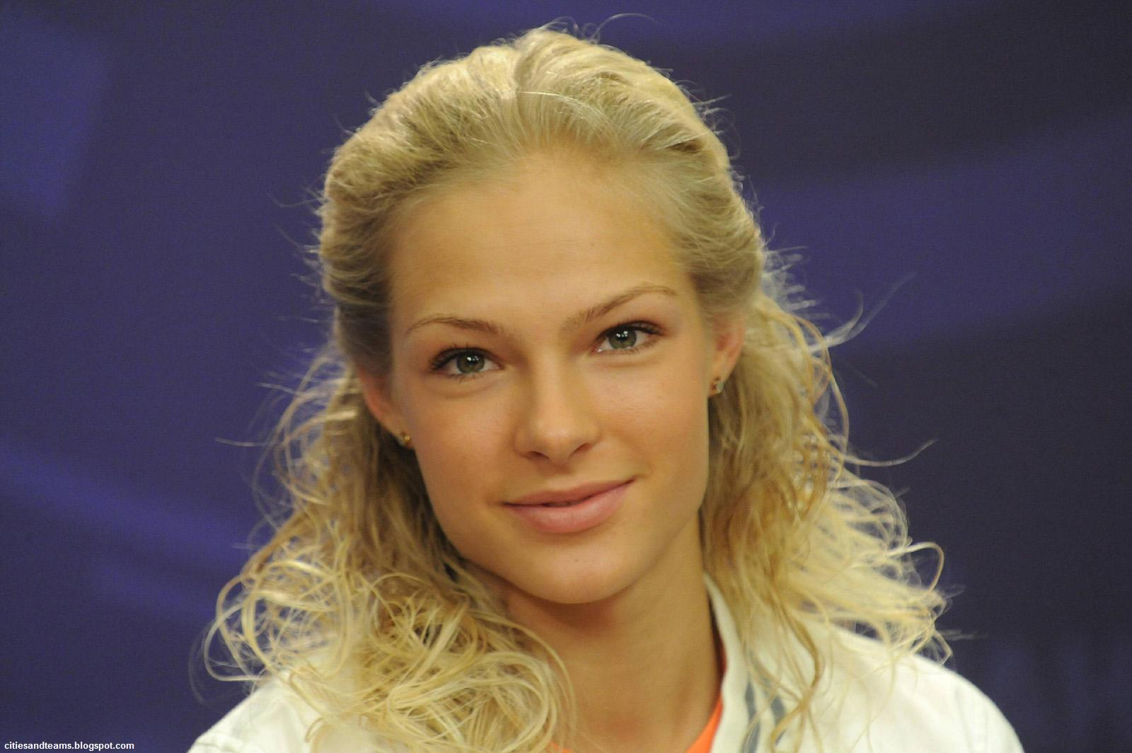 Darya klishina cute russian long jumper and beautiful model russia hd
