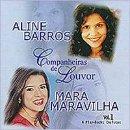 Aline Barros - Companheiras de Louvor Vol.1