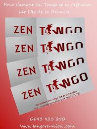 ZEN TANGO