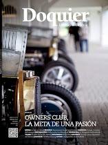 Revista Doquier, conseguila en los kioscos!
