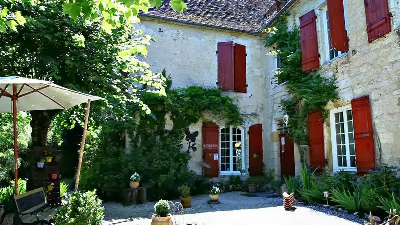 Coeur de Sud-Ouest: Un Week-End en Dordogne!
