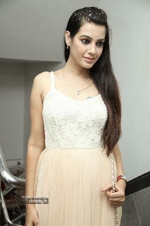 -Diksha-Panth-Stills-at-Yes-Mart-Dasara-Diwali-2013-Bumper-Draw