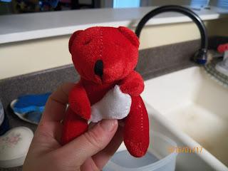 Teddy Bear Gift 1
