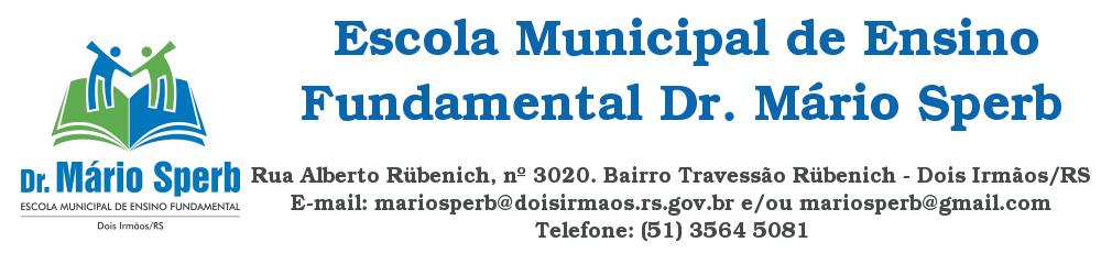 Escola Municipal de Ensino Fundamental Dr. Mário Sperb