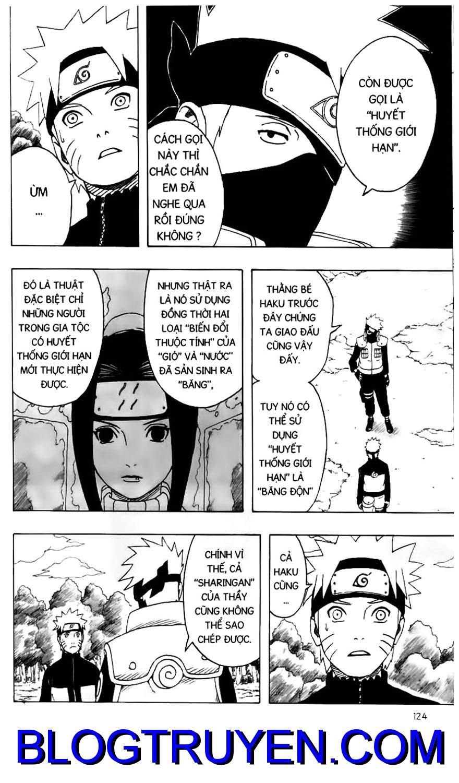 Naruto chap 316 Trang 9 - Mangak.info