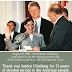Justice Ginsburg Sworn in 21 Years Ago