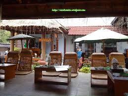 Contoh Desain Warung Cafe Lesehan Terbaru