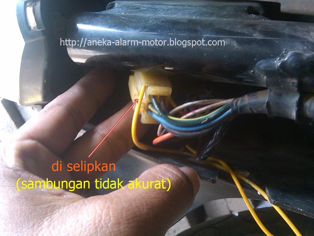 Rumah Accessories Iii Contoh Cara Memasang Alarm Motor Kunci Remote Electric Wireless Sepeda Demikianlah Sobat Yang Budiman Kurang Lebih Seperti Itu Tentang Langkah Dan Pasang System Jika Ada Kendala Kesulitan