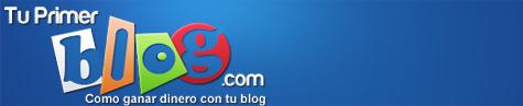 Tu Primer Blog