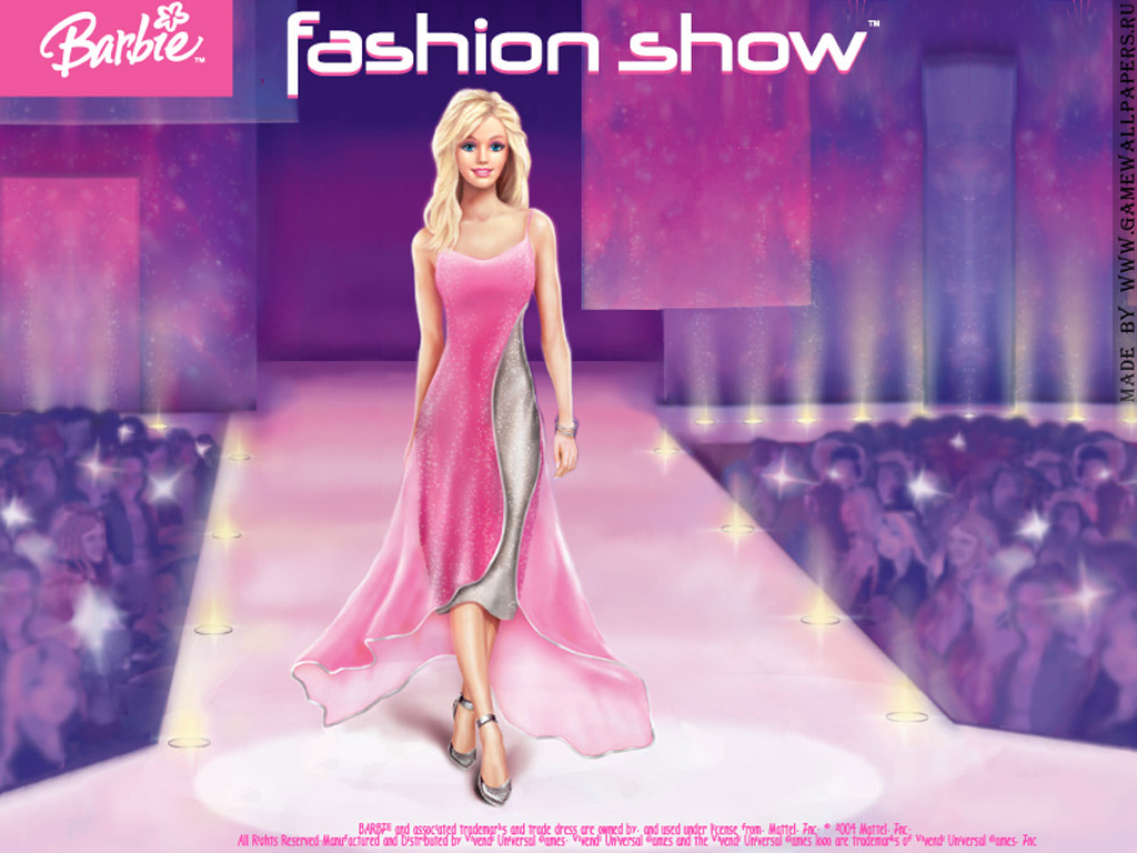 Barbie Wallpaper HD 1