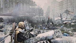 "GAME Metro Last Light ""2013"""
