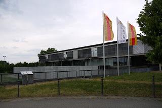 Gewerbeschule Durlach