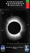 ALMANAQUE DE ASTRONOMIA 2019-CEAMIG