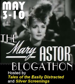 mary astor