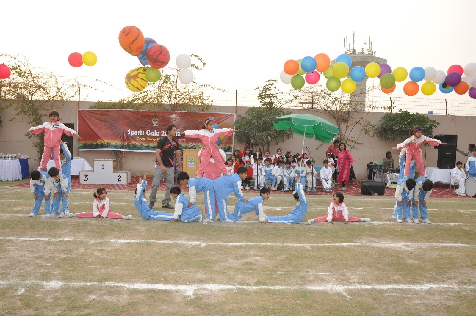 sports gala in my school Along with our focus on education and life-skills what are we, at millennium, passionate about our sports as you know, and love, sports and games go hand in hand with knowledge and academics in the millennium family.