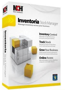 Inventoria stock manager 3 58 registration code judiciaire