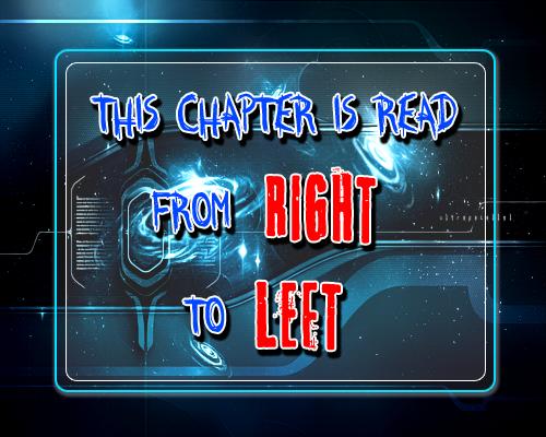 Saru Lock - Chapter 55