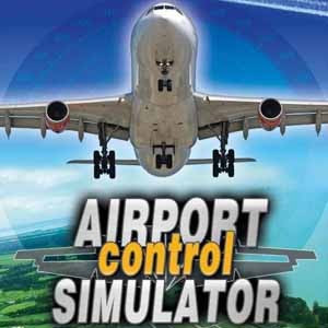 Airport Control Simulator PC Game Free Download