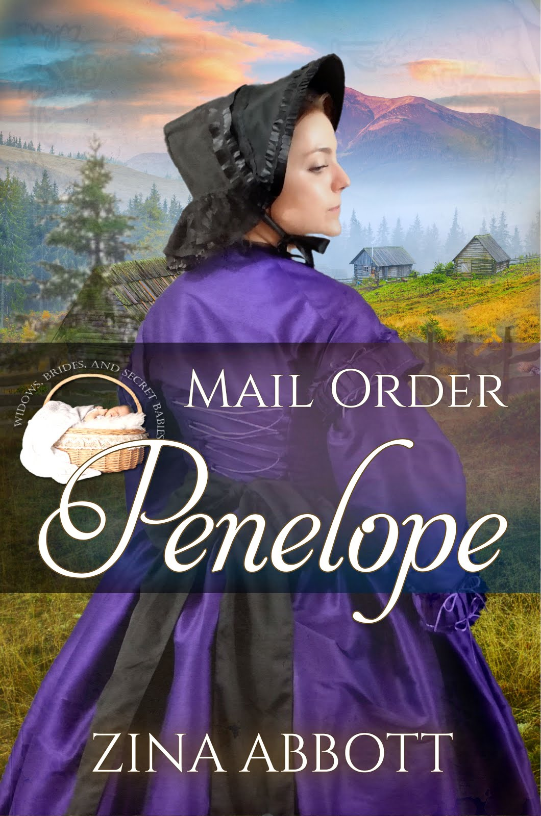 Mail Order Penelope