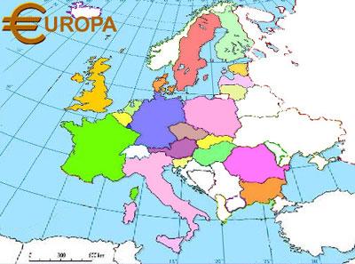 Os verdes aores novo mapa da europa nesta nova europa neo liberal alguns pases como portugal simplesmente vo desaparecer mas no por arte de magia a explicao na realidade sciox Image collections
