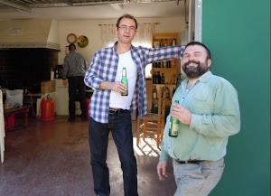 ... i està editat per: Jordi Pijoan i Fede Cortés
