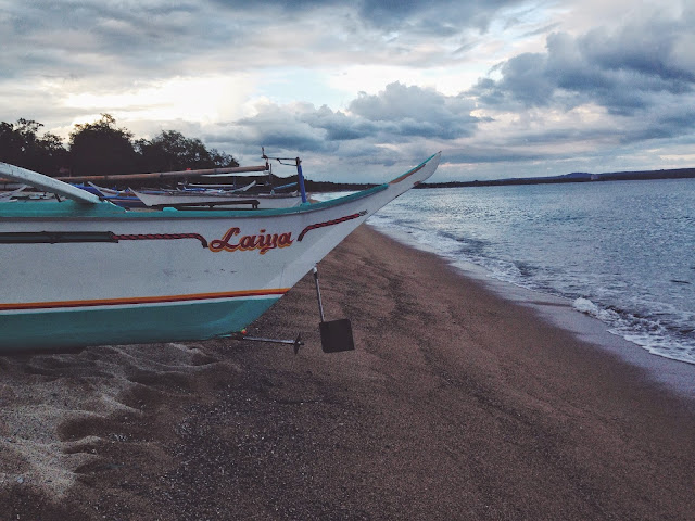 Laiya, San Juan { photo diary } | Awesome in Manila